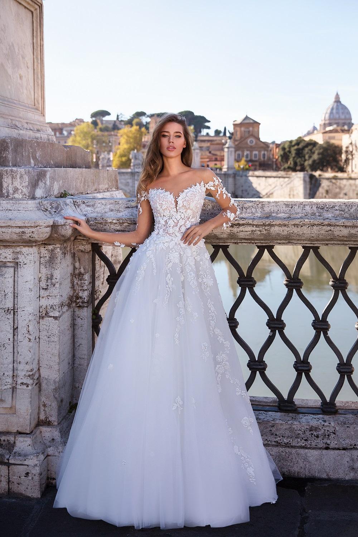Wedding Gowns Under 5000