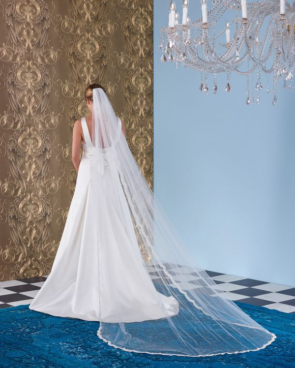 Wedding Veils in Dubai