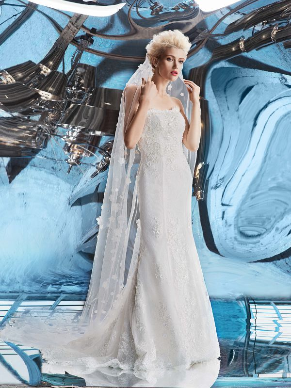 Wedding Dresses in Dubai 2018 From Top Designers - Best Service