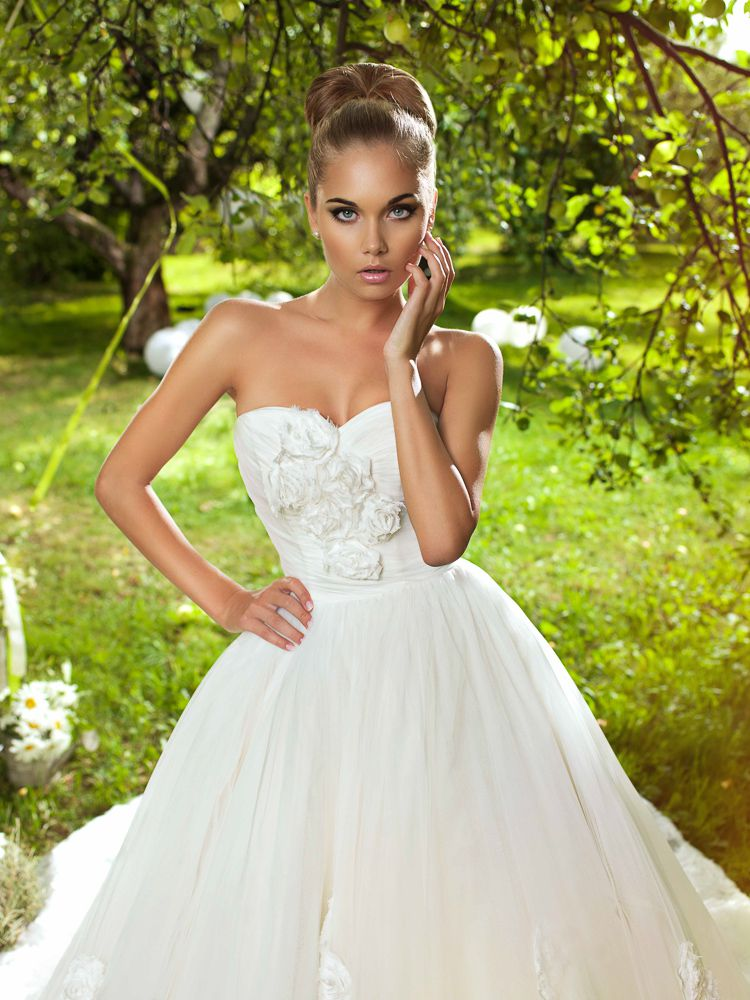Helen miller rozetta for Helen miller wedding dresses